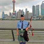 Shanghai, September 2010