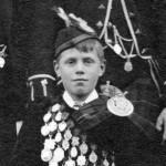 Piper A McPherson c.1910