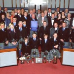 Civic Reception 2012